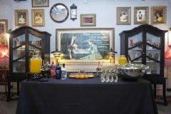 Hotel Marques House Sup & Café